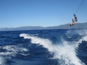 Learn How to Wakeboard