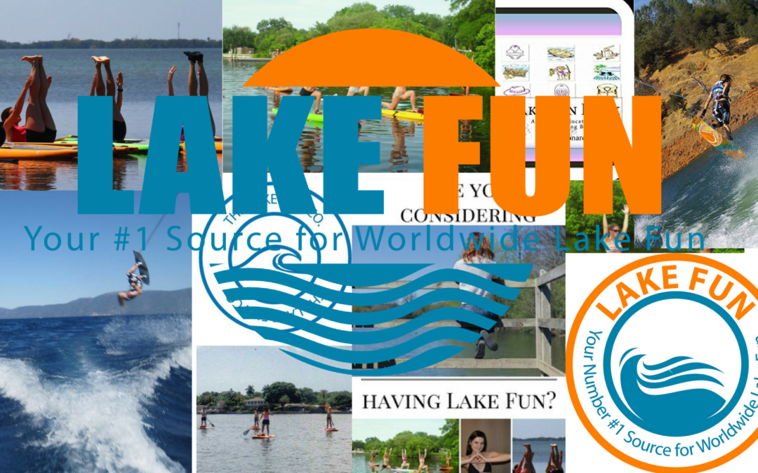 Lake Fun News Live