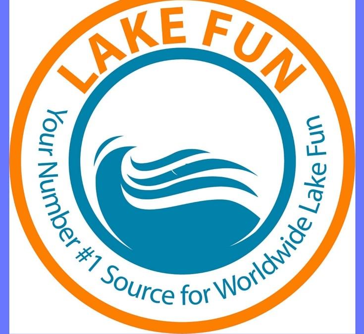 Alderfen Lake Fun