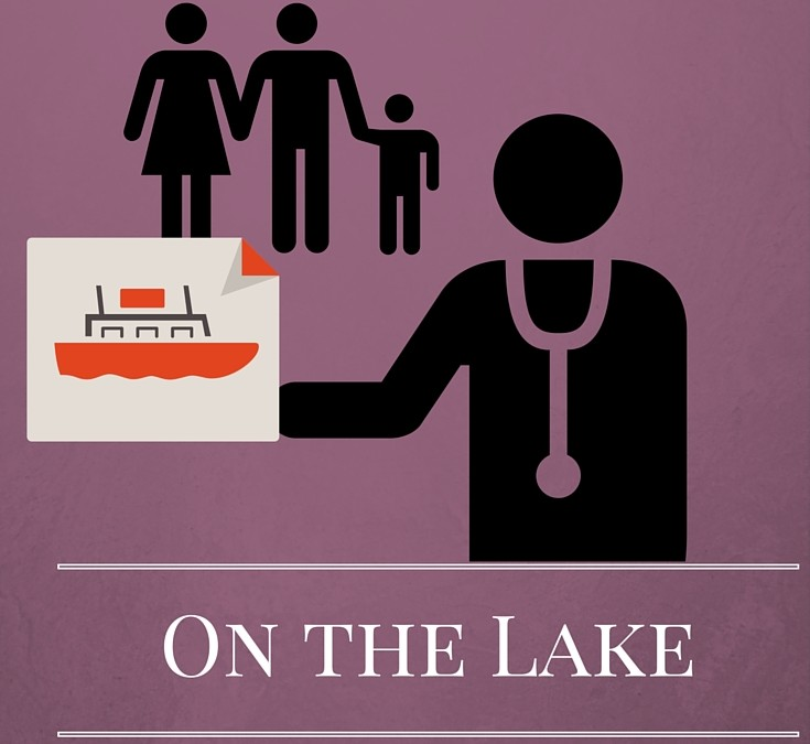 Planning your lake vacation