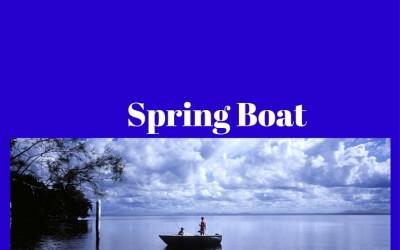 Spring Boat Refurbishment