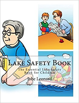 Free Lake Safety Book